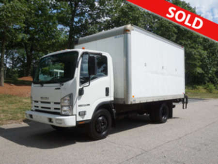 2012 Isuzu NPR  for Sale  - 804203  - Classic Auto Sales