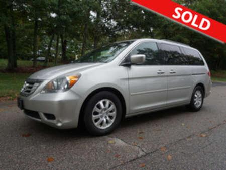 2009 Honda Odyssey EX-L w/DVD for Sale  - 021953  - Classic Auto Sales