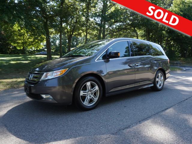 2013 Honda Odyssey  - Classic Auto Sales