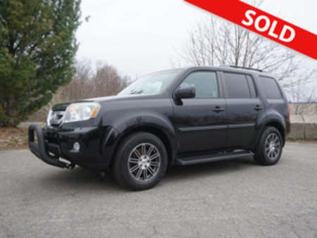 2011 Honda Pilot EX-L for Sale  - W-13603  - Classic Auto Sales