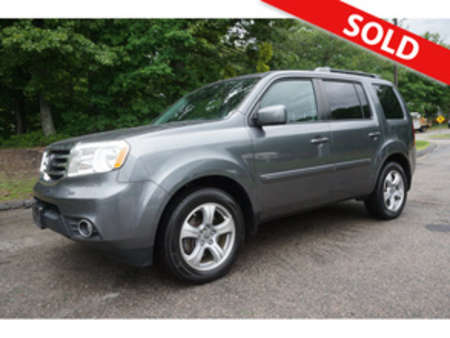 2013 Honda Pilot EX-L for Sale  - W-13374  - Classic Auto Sales