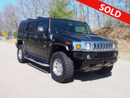 2006 Hummer H2 Base for Sale  - 6H112623  - Classic Auto Sales