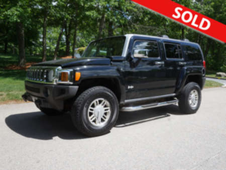 2006 Hummer H3 SUV Base for Sale  - W-13662  - Classic Auto Sales