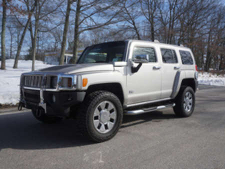 2007 Hummer H3 SUV Base for Sale  - W-13566  - Classic Auto Sales