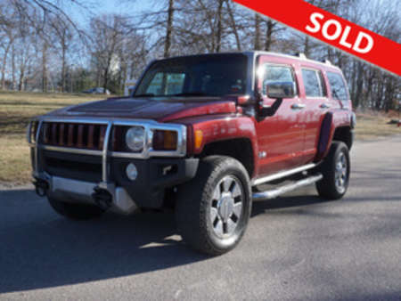2008 Hummer H3 SUV Alpha for Sale  - 194026  - Classic Auto Sales