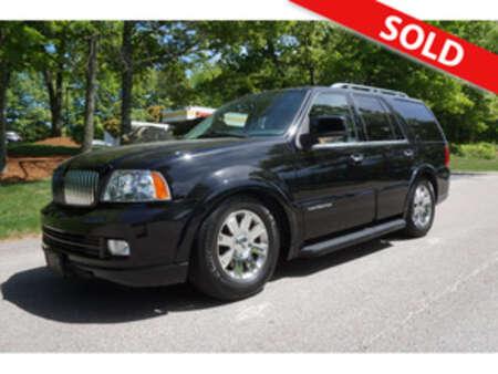 2005 Lincoln Navigator Ultimate for Sale  - W-13360  - Classic Auto Sales