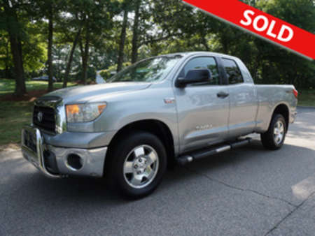 2008 Toyota Tundra SR5 for Sale  - W-13404  - Classic Auto Sales