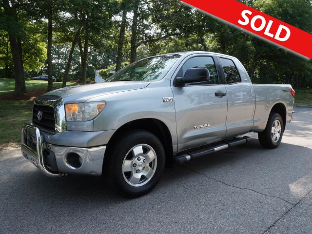 2008 Toyota Tundra  - Classic Auto Sales