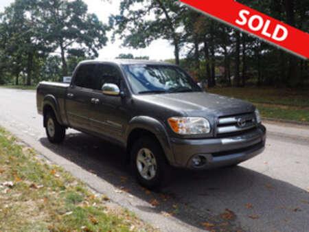 2005 Toyota Tundra SR5 for Sale  - 483999  - Classic Auto Sales