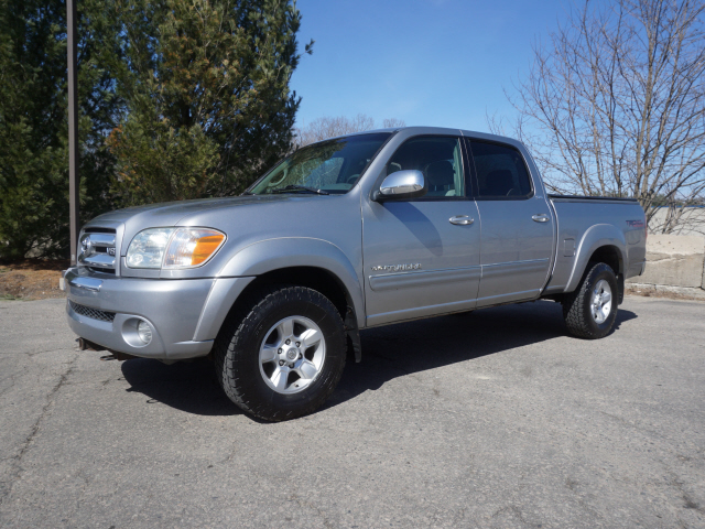 2006 Toyota Tundra  - Classic Auto Sales