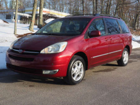 2004 Toyota Sienna XLE Limited 7 Passenger for Sale  - 024302  - Classic Auto Sales