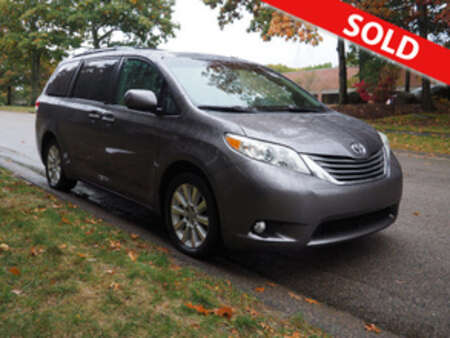 2011 Toyota Sienna XLE for Sale  - 002446  - Classic Auto Sales
