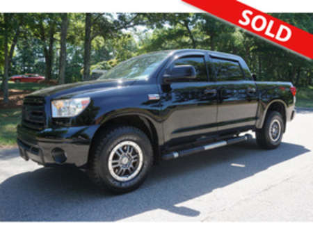 2012 Toyota Tundra SR5 for Sale  - W13383  - Classic Auto Sales