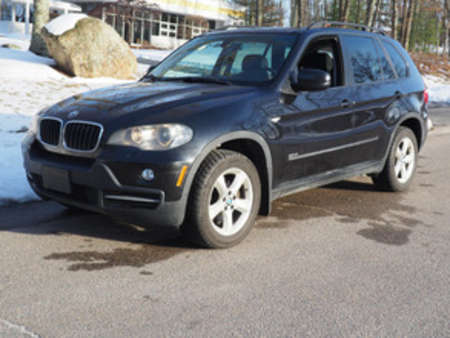 2008 BMW X5 3.0si for Sale  - W-13577  - Classic Auto Sales