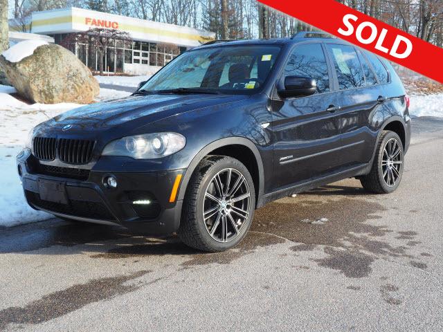 2011 BMW X5  - Classic Auto Sales