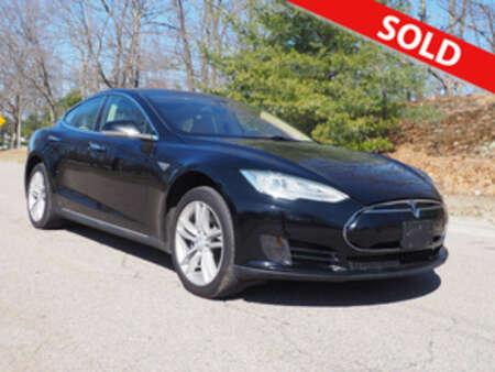 2013 Tesla Model S Base for Sale  - P07860  - Classic Auto Sales