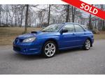 2006 Subaru Impreza  - Classic Auto Sales