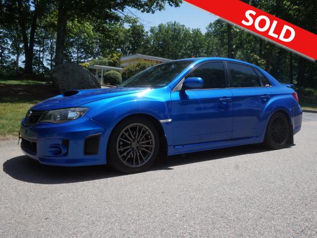 2012 Subaru Impreza  - Classic Auto Sales