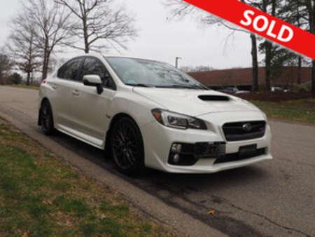 2016 Subaru WRX STI for Sale  - 818428  - Classic Auto Sales