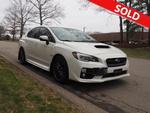 2016 Subaru WRX  - Classic Auto Sales