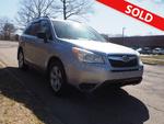 2015 Subaru Forester  - Classic Auto Sales
