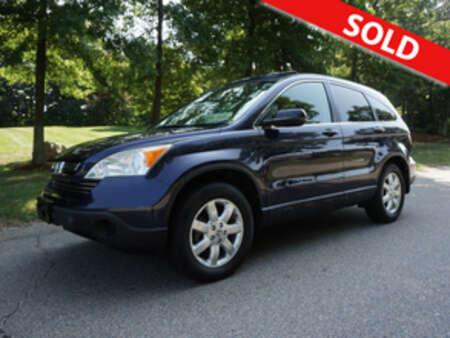 2008 Honda CR-V EX for Sale  - W-13414  - Classic Auto Sales