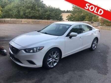 2014 Mazda Mazda6 i Touring for Sale  - E1137913  - Classic Auto Sales