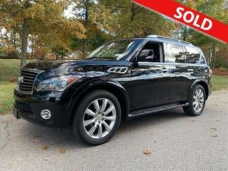 2011 Infiniti QX56 Base for Sale  - B9006942  - Classic Auto Sales