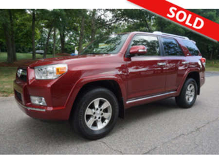 2013 Toyota 4Runner SR5 for Sale  - 130389  - Classic Auto Sales