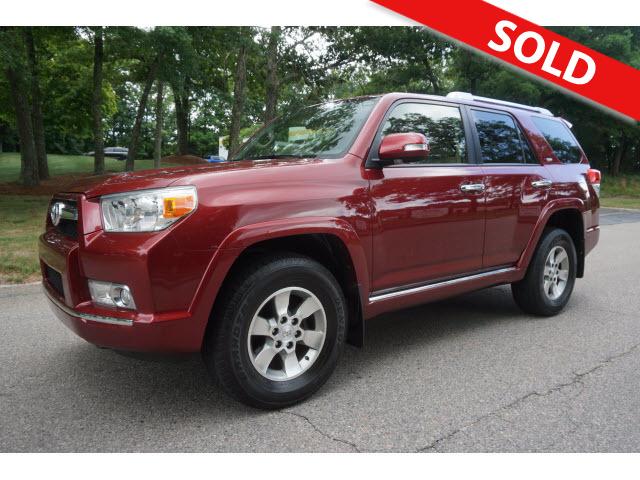 2013 Toyota 4Runner  - Classic Auto Sales