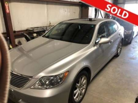 2009 Lexus LS 460 Base for Sale  - 95001282  - Classic Auto Sales