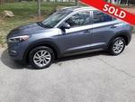 2016 Hyundai Tucson  - Classic Auto Sales