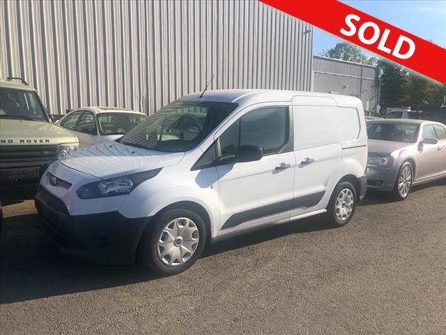 2014 Ford Transit Connect Cargo  - Classic Auto Sales
