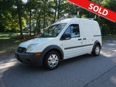 2013 Ford Transit Connect Cargo Van XL for Sale  - W-13406  - Classic Auto Sales