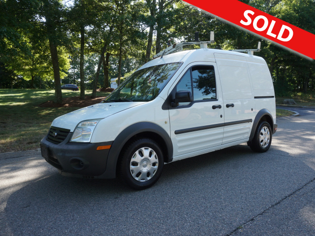 2013 Ford Transit Connect  - Classic Auto Sales