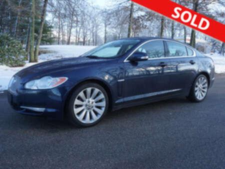 2009 Jaguar XF Premium Luxury for Sale  - W-13799  - Classic Auto Sales