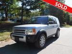 2007 Land Rover LR3  - Classic Auto Sales