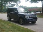2010 Land Rover LR4  - Classic Auto Sales