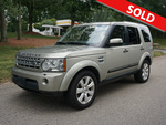 2013 Land Rover LR4  - Classic Auto Sales