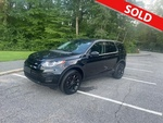 2016 Land Rover DISCOVERY SPORT  - Classic Auto Sales