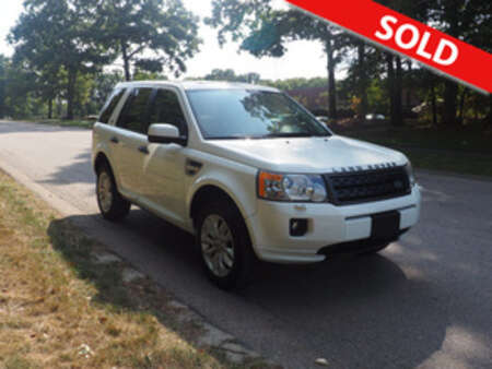2011 Land Rover LR2 Base for Sale  - 275329  - Classic Auto Sales