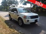 2011 Land Rover LR2  - Classic Auto Sales