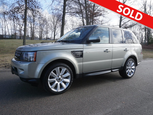 2013 Land Rover Range Rover HSE LUX  - 767731  - Classic Auto Sales