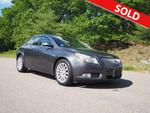 2011 Buick Regal  - Classic Auto Sales