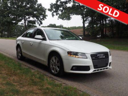 2011 Audi A-4 Quattro for Sale  - 016148  - Classic Auto Sales