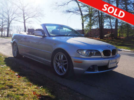 2004 BMW 330Cic 330Ci for Sale  - L44343  - Classic Auto Sales