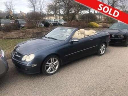 2007 Mercedes-Benz CLK CLK 350 for Sale  - 7F207791  - Classic Auto Sales