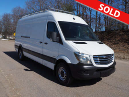 2015 Freightliner Sprinter 2500 for Sale  - 137221  - Classic Auto Sales