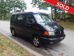 2002 Volkswagen EuroVan  - Classic Auto Sales