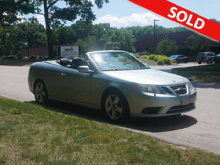 2010 Saab 9-3 2.0T for Sale  - 609815  - Classic Auto Sales